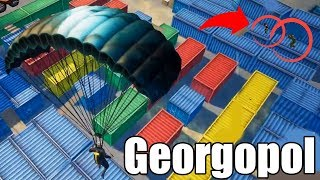 Georgopol Full Rush Gameplay | KTX Telugu Gamer | 14 KILLS IN Georgopol