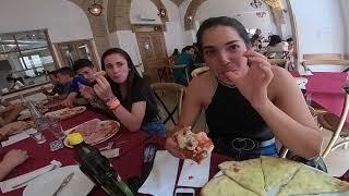 Peregrinación Roma-Asís: Vídeos