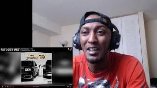 Fat Joe, Dre   Lord Above Audio Ft  Eminem & Mary J  Blige Reaction