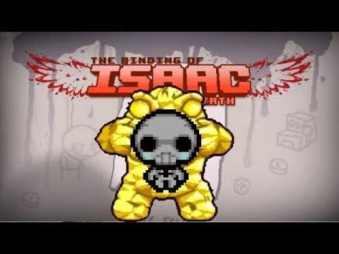 The Binding of Forgotten: Afterbirth+ GREED Mode (Nesplněné sny)
