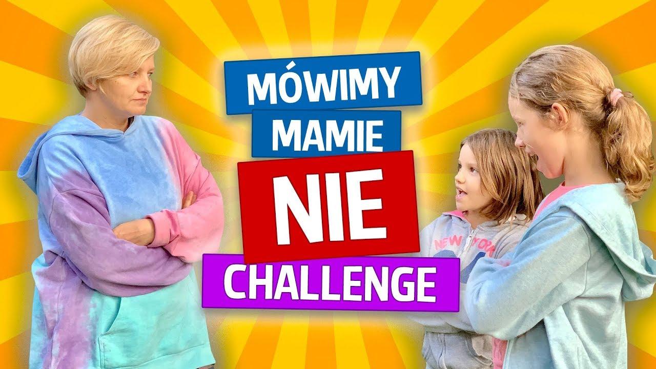 Mówimy Mamie NIE, Kto wygra Challenge? Siostra kontra Siostra