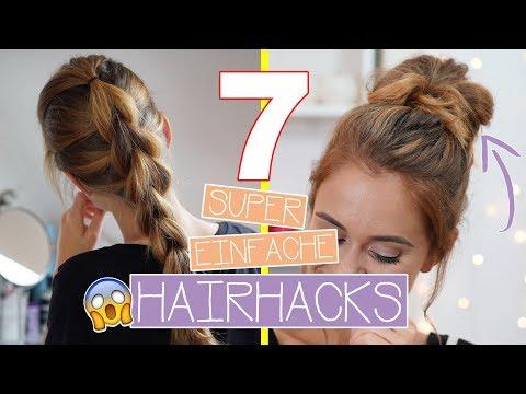 Test Haare Hochstecken 7 Test