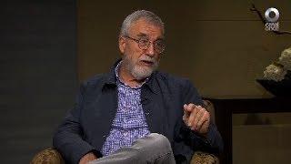 Conversando con Cristina Pacheco - Antonio Deltoro