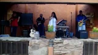 Carmen Espinoza Rodriguez Band
