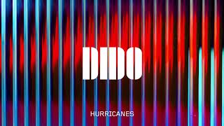Dido Hurricanes Official Audio Video