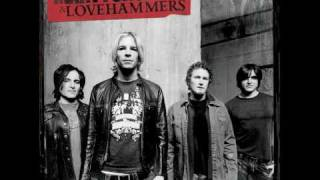 Trees - Marty Casey & Lovehammers