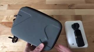 DJI Osmo Carrying Case - Accidental Solid Find