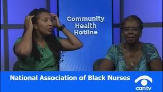 Chicago Chapter of National Black Nurses Association