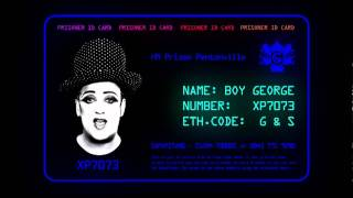 Glide & Swerve Ft. Boy George - Pentonville Blues