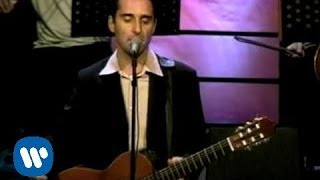 Video Guitarra y Voz de Jorge Drexler