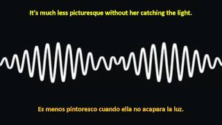 Arctic Monkeys - Arabella (Subtitulada English/Español)