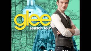 """Glee - Being Alive (""""Company"""" Musical)"""