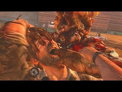 Sly Gameplay – The Last Of Us Aggressive Combat/Action Compilation Vol. 6
