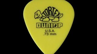 TOP 5 BEST GUITAR PICKS OF ALL TIME - Straten Marshall