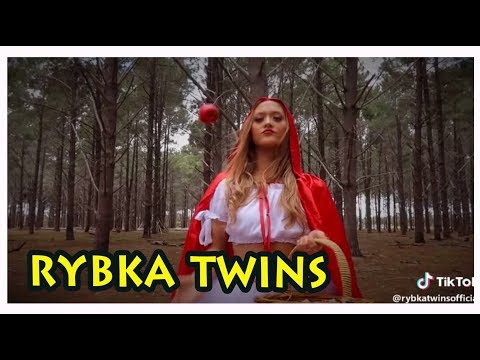 Lastest Rybka Twins Tik Tok & Musically  2018