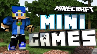 Minecraft - Mini-Games: Ep 13. (Speed Builders) - The Ultimate Mind!