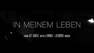 TRETTMANN   IN MEINEM LEBEN (prod.KITSCHKRIEG)