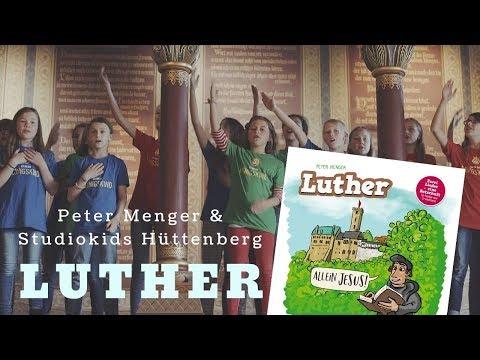 "Videoclip ""Kinderchor Hüttenberg- Luther"""