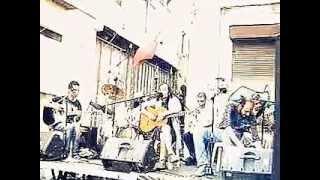 ViΩLeT - Antin Kuntin (Live@Sokakta Şenlik 3)