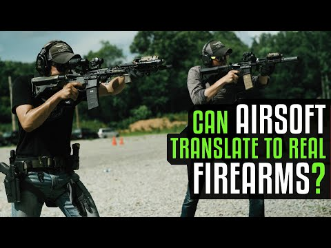 "Japanese Airsoft player who has NEVER fired a real gun proceeds to KICK ASS with real firearms for his first time. Proving that ""Dry Fire"" Training is very beneficial."