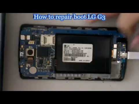 LG G3 US990 LS990 security error and Kill Switch Solution
