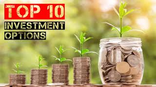 😍 Best Money Investment Plans 👉 Top 10 Investment Plans In India