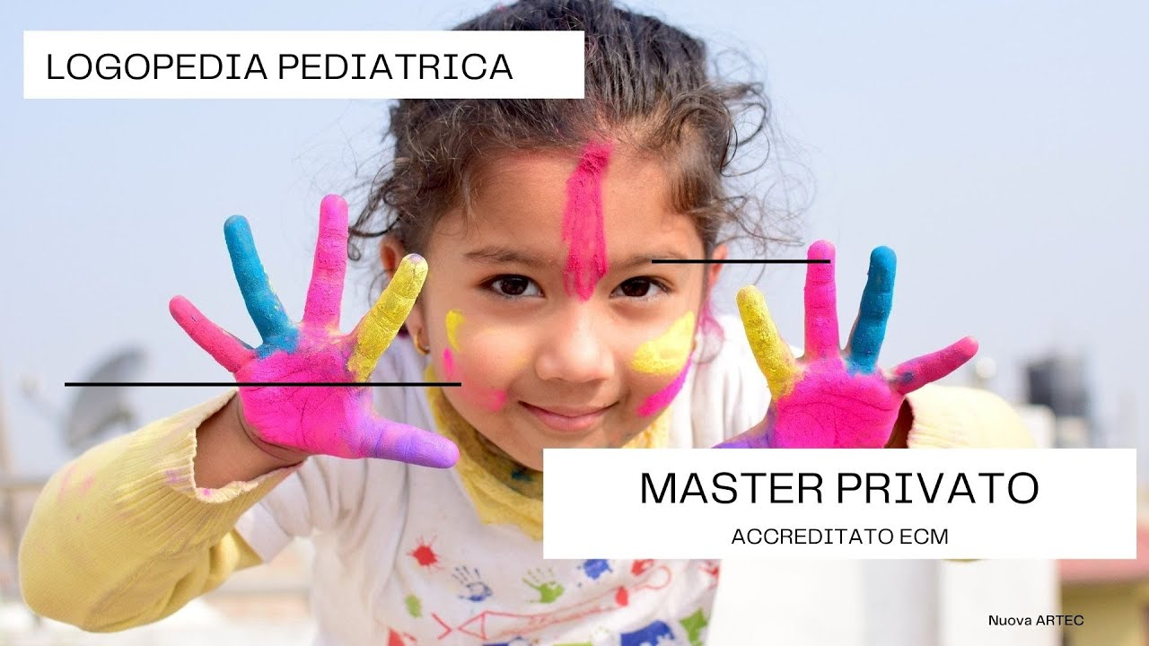 Scuola di Logopedia Pediatrica