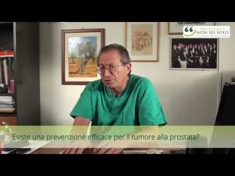 Il cancro alla prostata e le sue metastasi nei polmoni