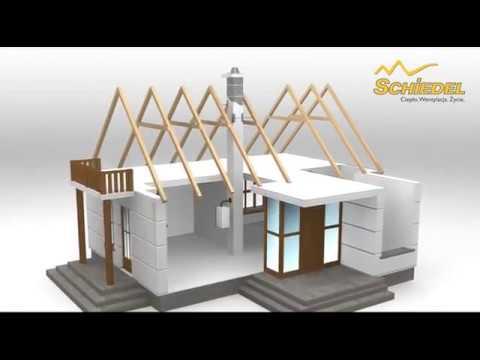 Instrukcja montażu systemu kominowego Quadro Pro dla budynków jednorodzinnych - zdjęcie