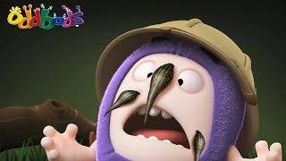 Oddbods Full Episode - Amazon Explorer   Funny Cartoons For Kids