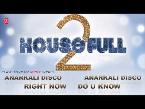 Housefull 2 Full Songs | Remixes Jukebox