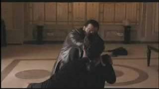 Shadow Man - Seagal as Ryu in a fight
