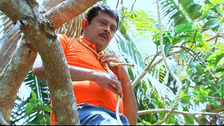 Thatteem Mutteem   Ep 191 - How can live without AC?   Mazhavil Manorama