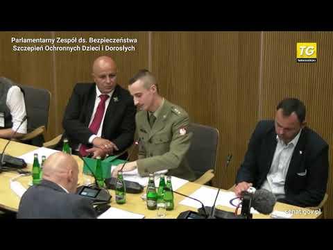 Szokujące zeznania Porucznika Szymona Fijała