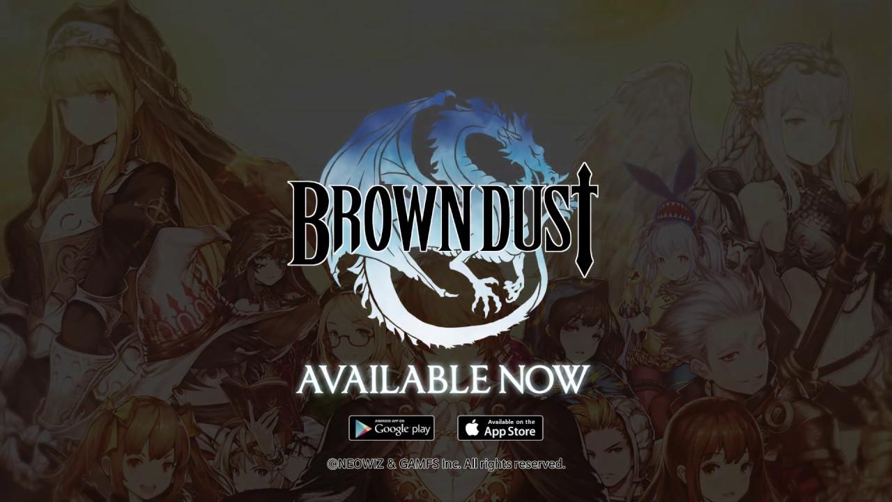 Come giocare a Brown Dust su PC