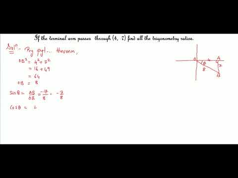 Trigonometry Part 36 Solutions for Class 10 CBSE
