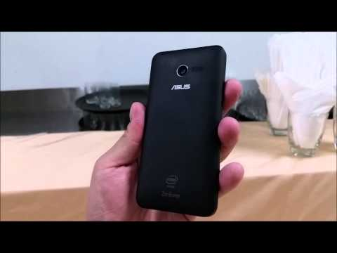 [ Preview ] : Asus ZenFone 4 (TH/ไทย)