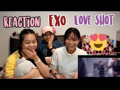 Download Reaction Exo Love Shot Mv Comback Stage Nookoy