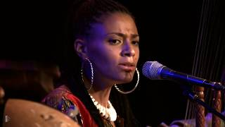 Sona Jobarteh & Band - Mamamuso