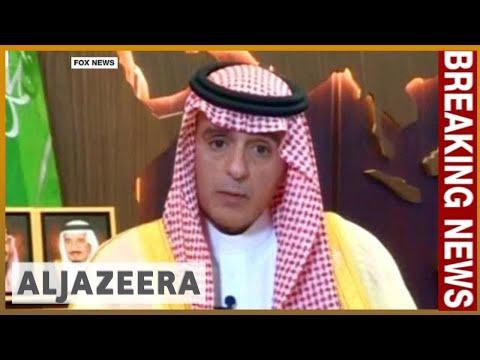 🇸🇦 Adel al-Jubeir: We don't know where Khashoggi's body is, killing a mistake | Al Jazeera English
