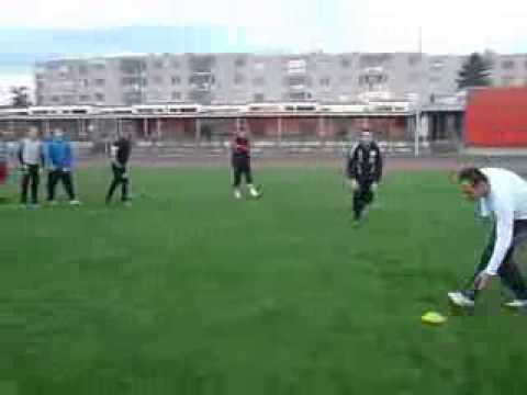 Vardar Viena- Training 11
