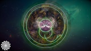 Ovnimoon - Galactic Mantra (Liquid Soul Remix)