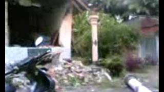 Gempa 30 September Pariamanwmv