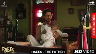 Jitni daring utna pyaar Catch Raees with his family in this deleted