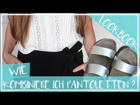 Birkenstock Lookbook | Wie trägt man Pantoletten?
