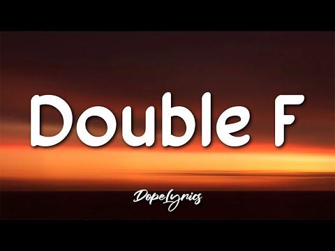 Fuji Frank - Double F (Lyrics) 🎵
