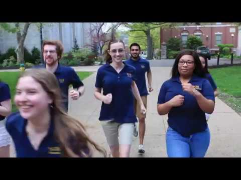 2017 Student Orientation Staff