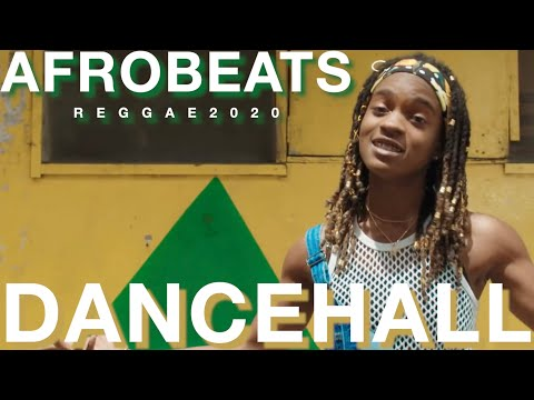 DANCEHALL 2020 |AFROBEATS 2020 |REGGAE 2020 |AFRO BASHMENT |AFROFUSION |KOFFEE |BURNA BOY(Video Mix)