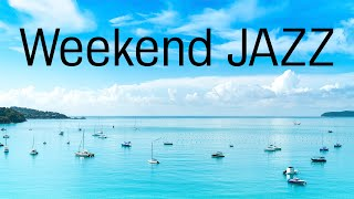 Seaside Weekend Music - Summer Bossa Nova JAZZ Playlist For Morning,Work,Study