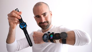 Best Smartwatches (2021) - All Budgets, Tested & Reviewed!